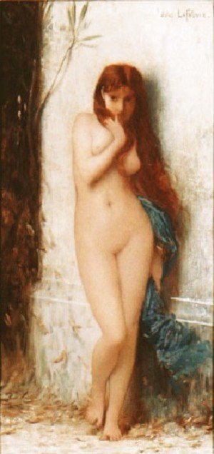 Jules Joseph Lefebvre - Variation on 'La Cigale'